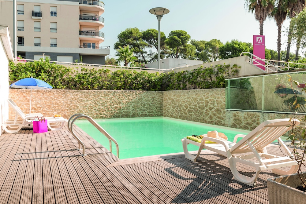 Appart City Antibes In Cannes Hotel Rates Amp Reviews On
