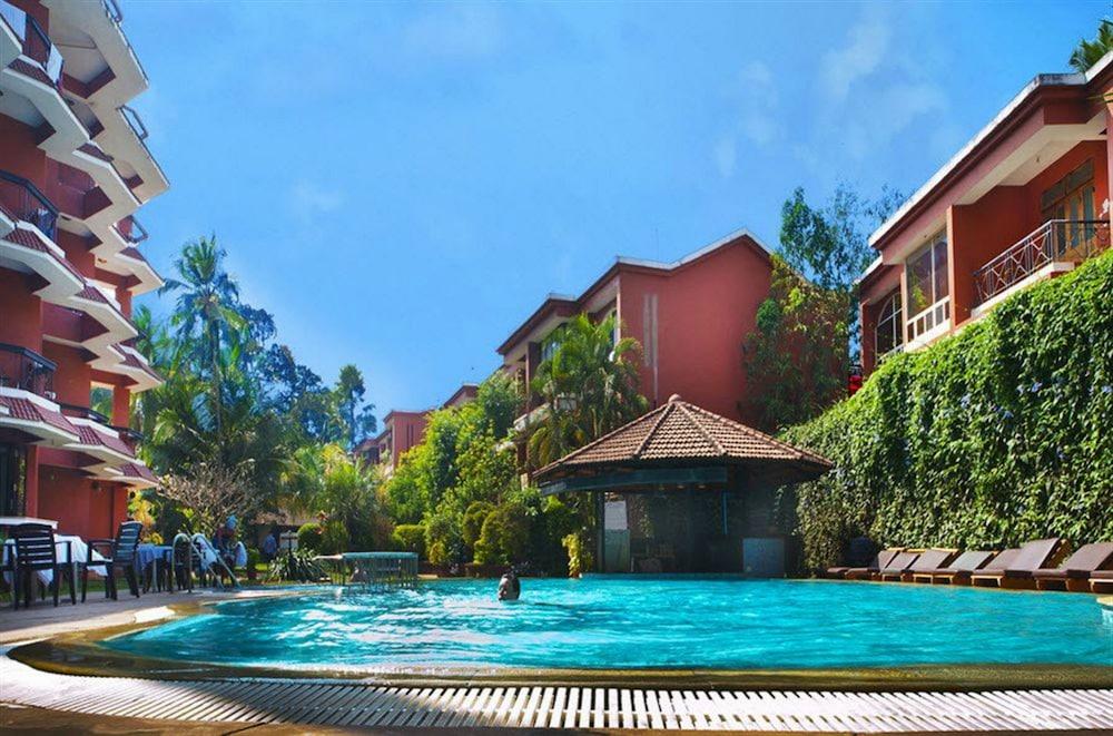 The Baga Marina Beach Resort Amp Hotel 2017 Room Prices