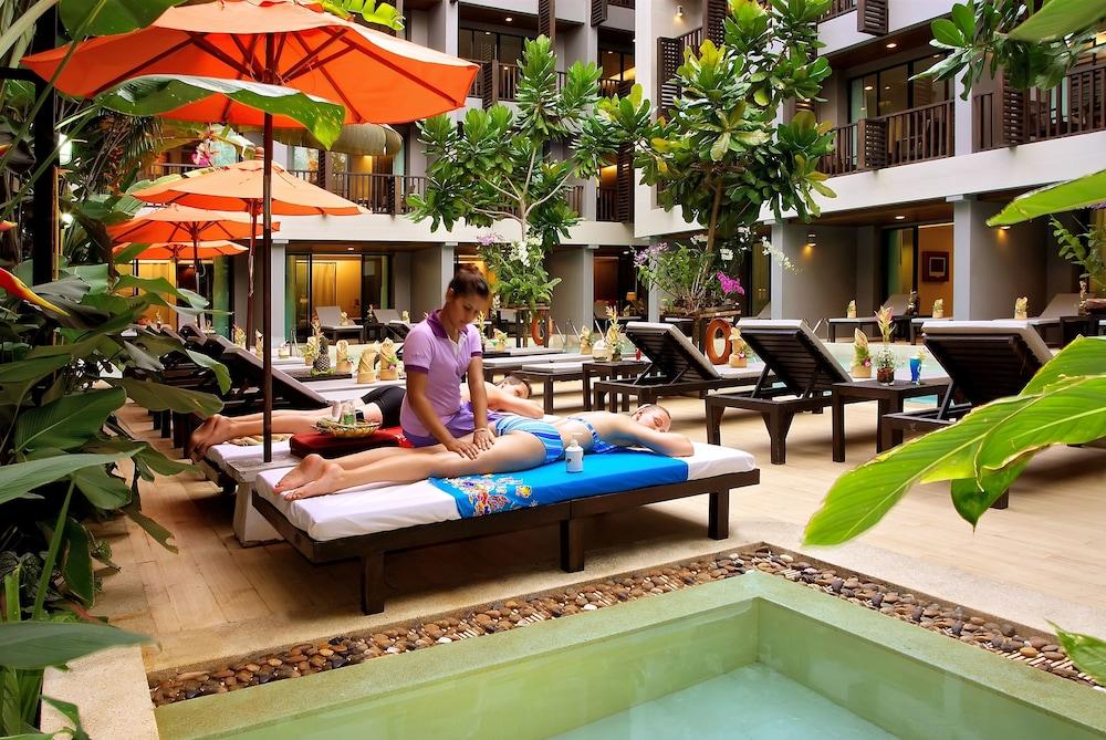 aree thai massage massage skanstull