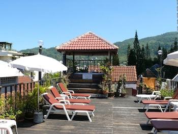 Aquarius Gay Guesthouse & Sauna