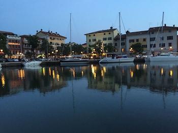 Alla Città di Trieste