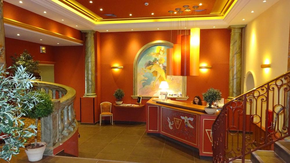 Hotel Massena Nizza Bewertung