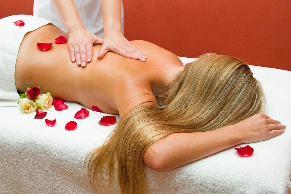 beoordelingen massage kostuum