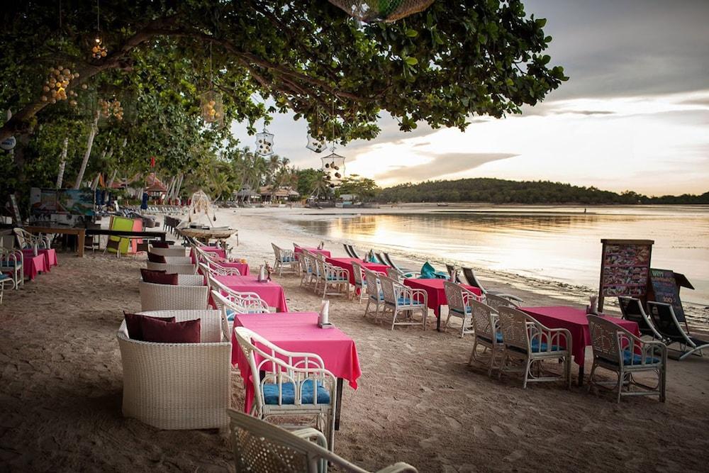 Tango Beach Resort Samui