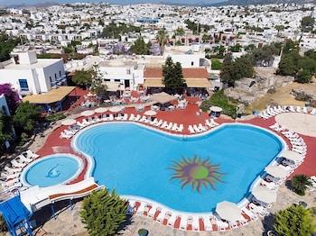 Blue Heaven Resort Bodrum