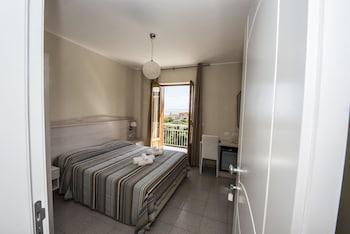 Donna Rosa Accommodation