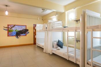 Chaofar De Hostel
