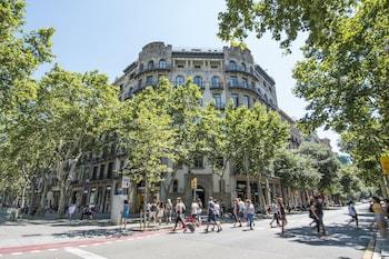 Safestay Passeig de Gracia