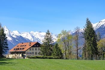 Hotel Restaurant Grünwalderhof