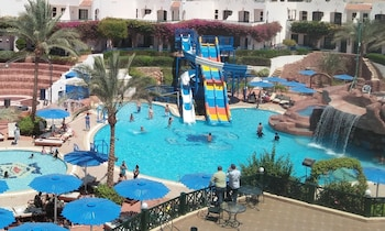 Verginia Sharm Resort & Aqua Park