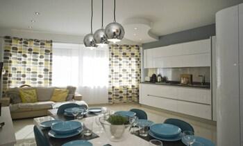 Modern spacious flat Pieta