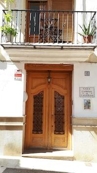 Casa Camino al Castillo