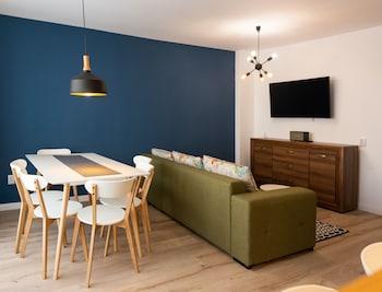 Savoy Apartment Cluj Napoca