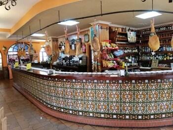 Hotel Las Pedrizas