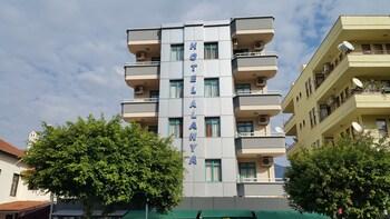 Asem City Hotel