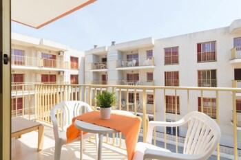 Apartamento Pins II 309 Ref. 1061