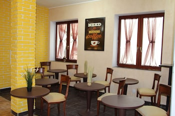 Lorf Hostel&Coffee