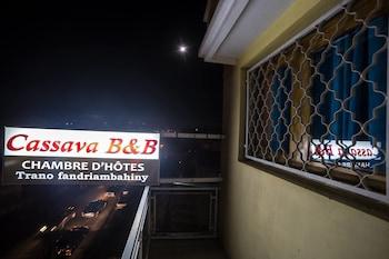 Cassava B&B