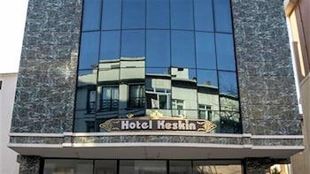 Keskin Hotel