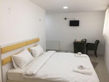 Nokta Suites Hotel