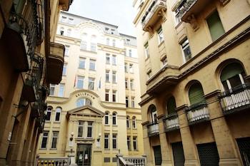 Pop Up Hostels - Downtown