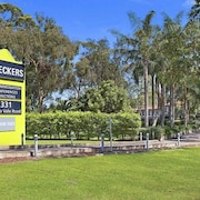 Checkers Resort & Conference Centre