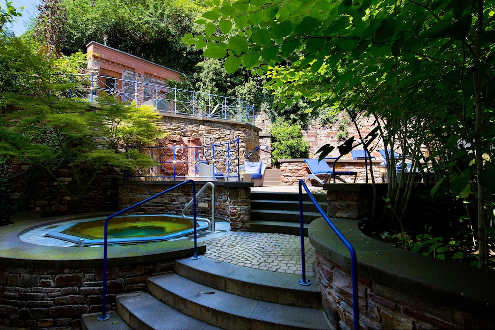 Hackers Hotel Bad Ems