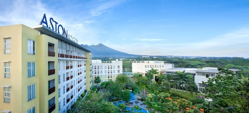 Aston Bogor Hotel and Resort