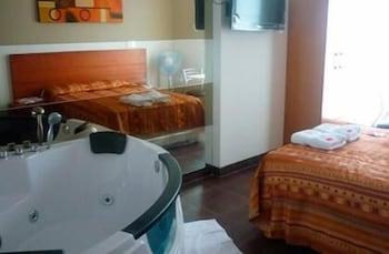 Hotel Rosa Toro: Precios, promociones y comentarios ...