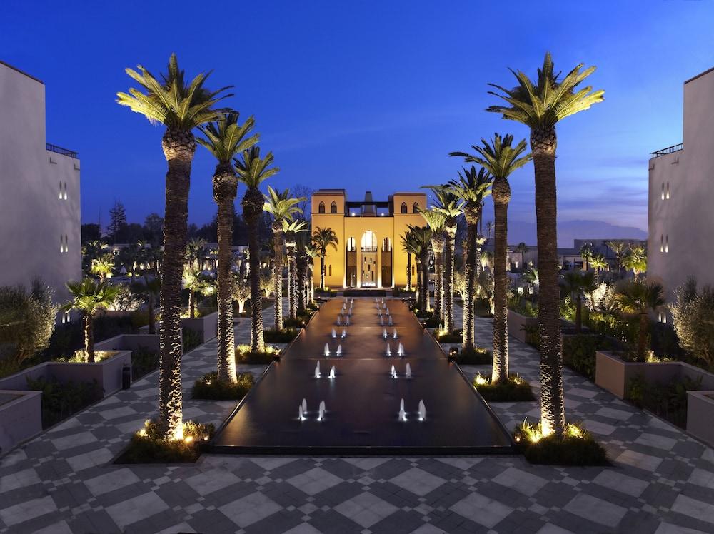 Seasons Hotel Marrakech