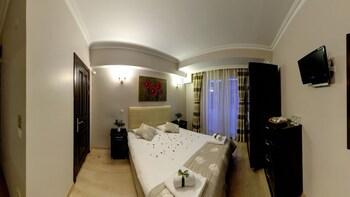 Marine House Boutiqe Hotel