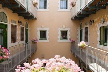 The Market Courtyard - Jerusalem Suites