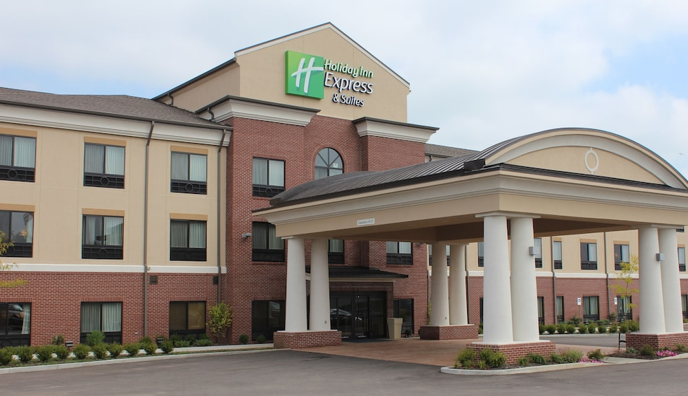 Triadelphia (WV) United States  City new picture : Holiday Inn Express & Suites Wheeling Triadelphia Reviews, Photos ...