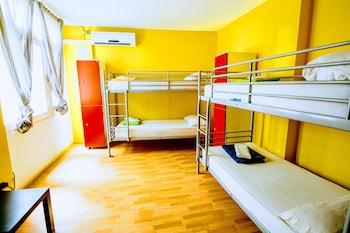 Yellow Nest Hostel Barcelona