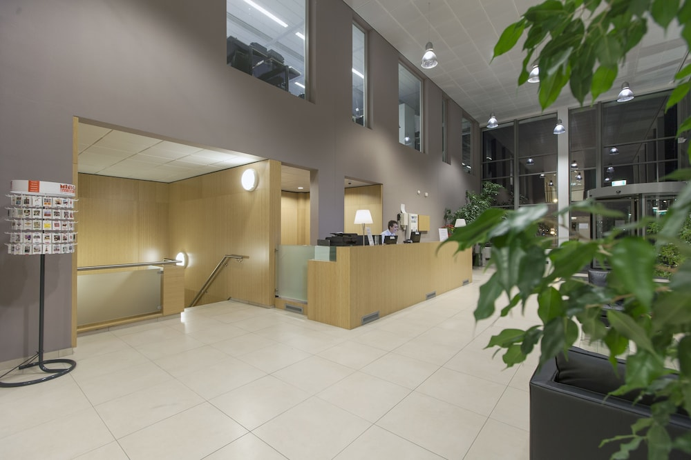 Amsterdam id aparthotel 2017 room prices deals reviews for Aparthotel amsterdam