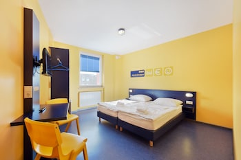 Bed'nBudget City - Hostel