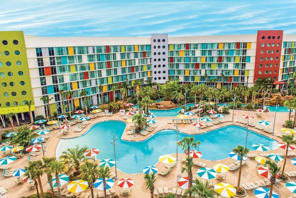 Cabana Beach Hotel Orlando