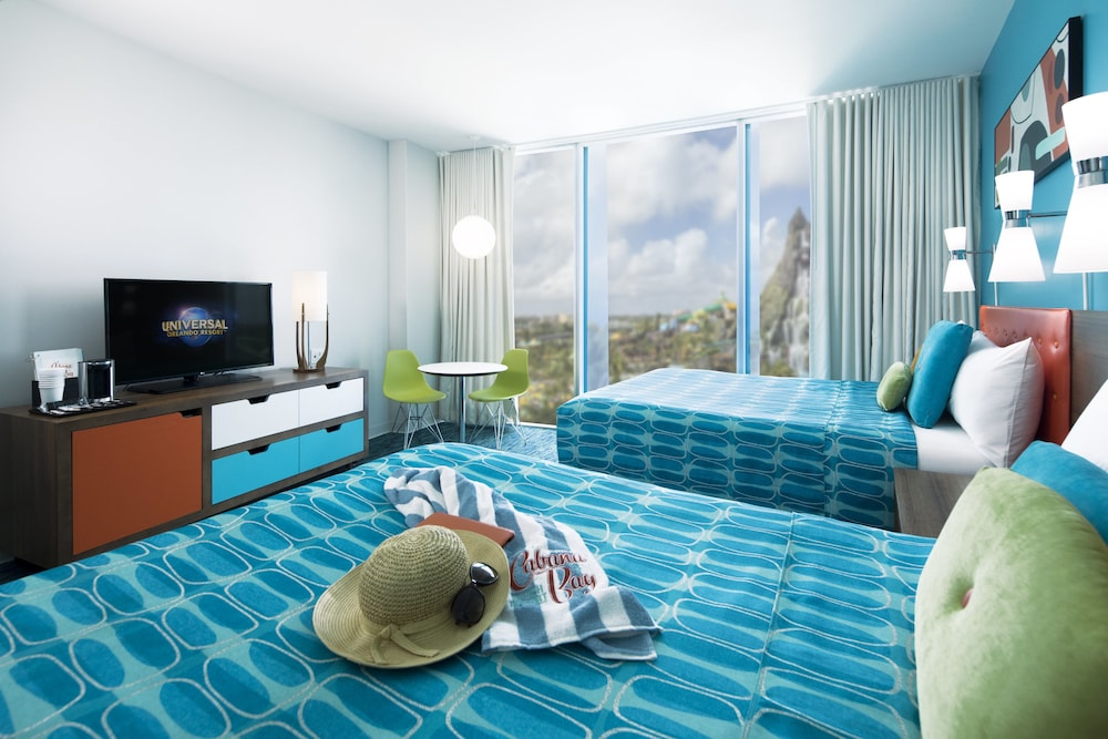 Book Universal S Cabana Bay Beach Resort Orlando Hotel Deals