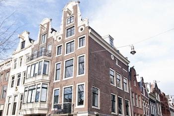 Luxury Keizersgracht Group House