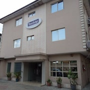 Cheap Hotels In Accra Close To The Airport