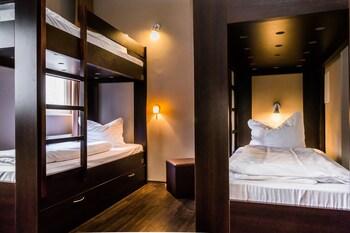 Smart Stay Hotel Berlin City - Hostel