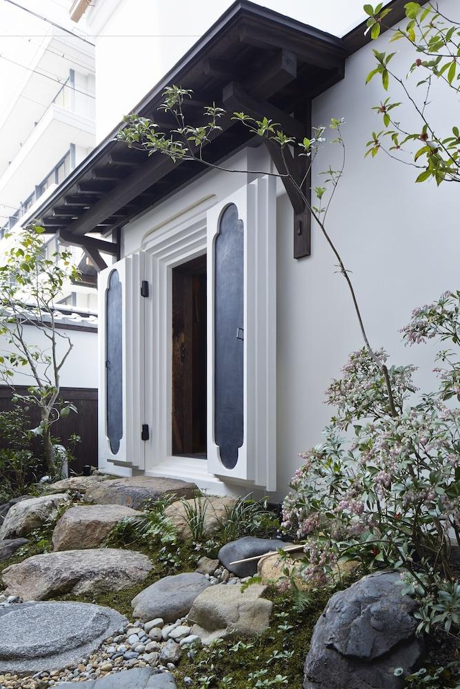 Mitsui Garden Hotel Kyoto Shinmachi Bettei In Kyoto Hotel Rates Reviews On Orbitz