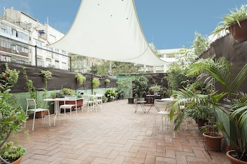 Casa Diagonal Hostel