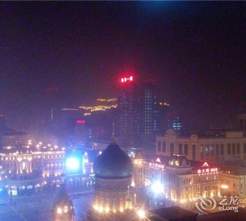 Manhattan Hotel Apartment - Harbin