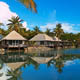 Unique Sleeps: Musket Cove Island Resort and Marina, Fiji