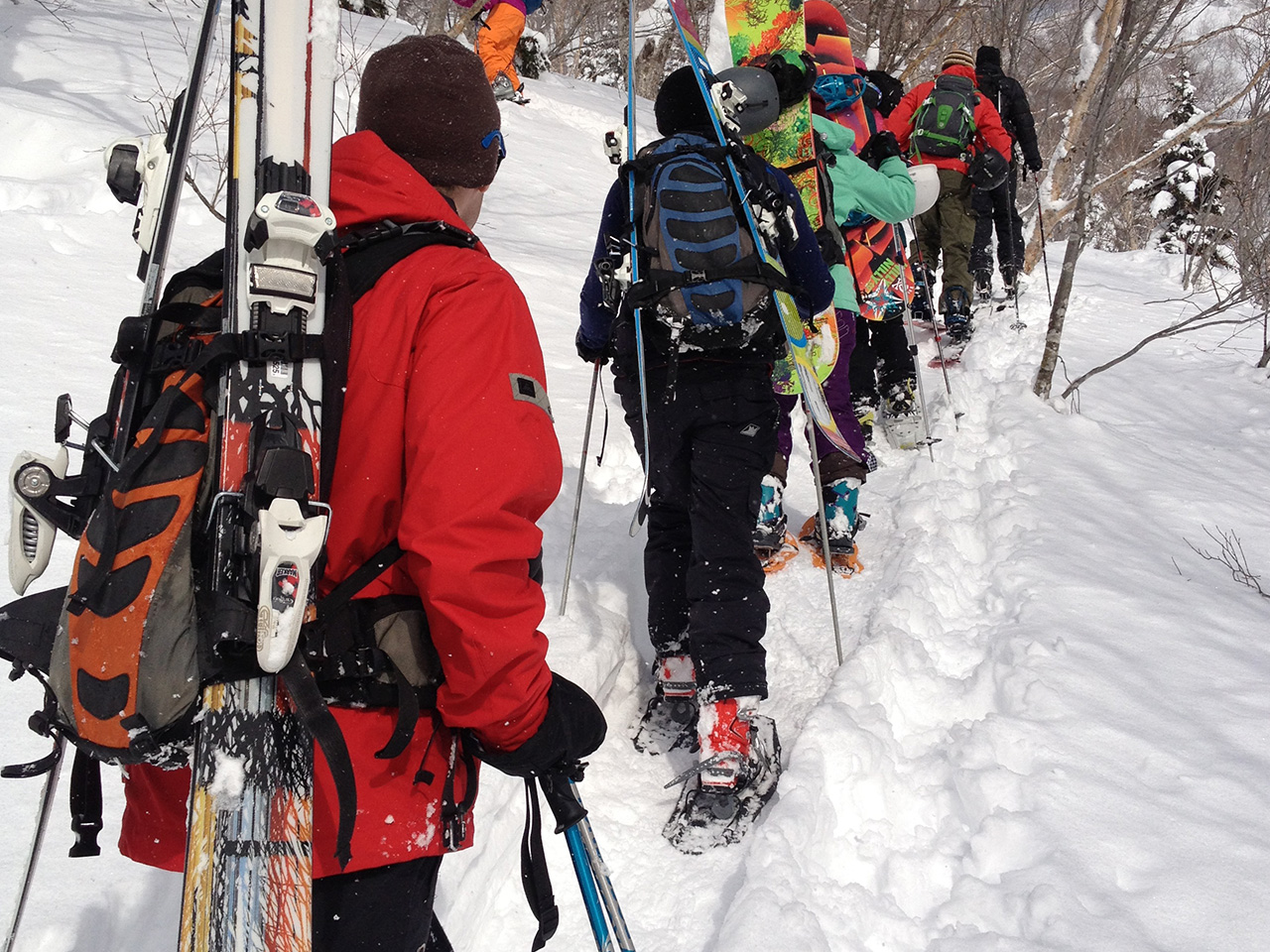 Expedia Expert: Skiing in Japan