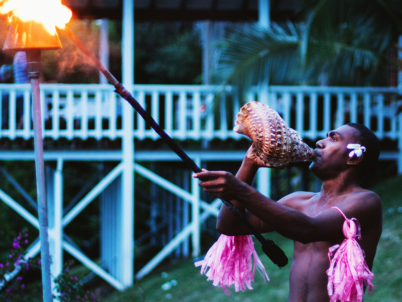 Vanuatu: the happiest place on Earth