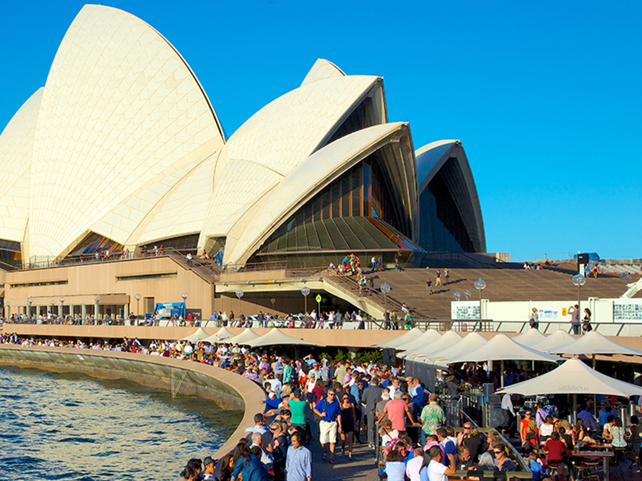 5 Things You Didn't Know About Sydney Opera House