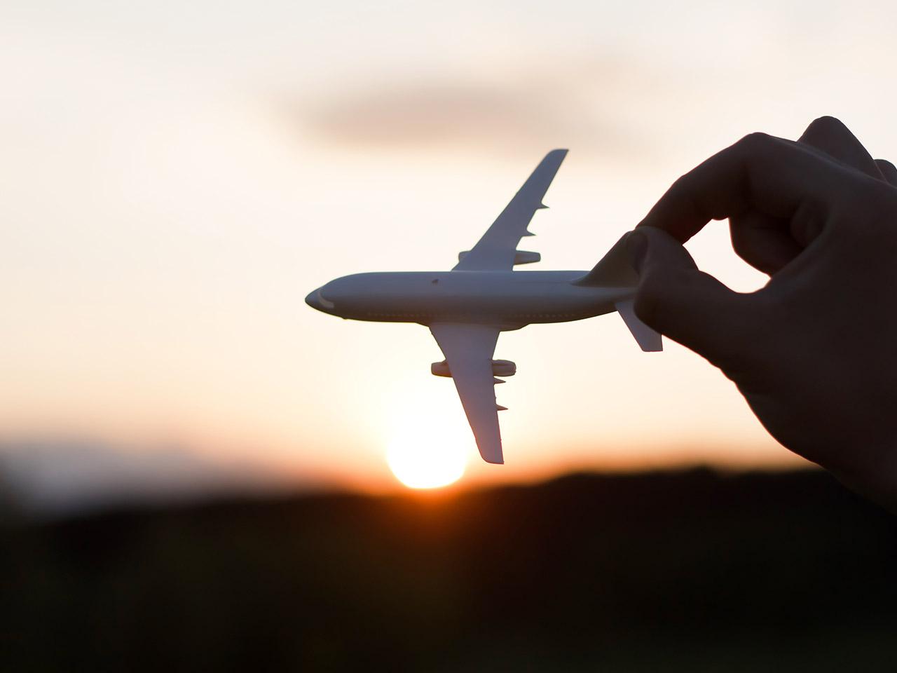 Long Haul Flying Wellness