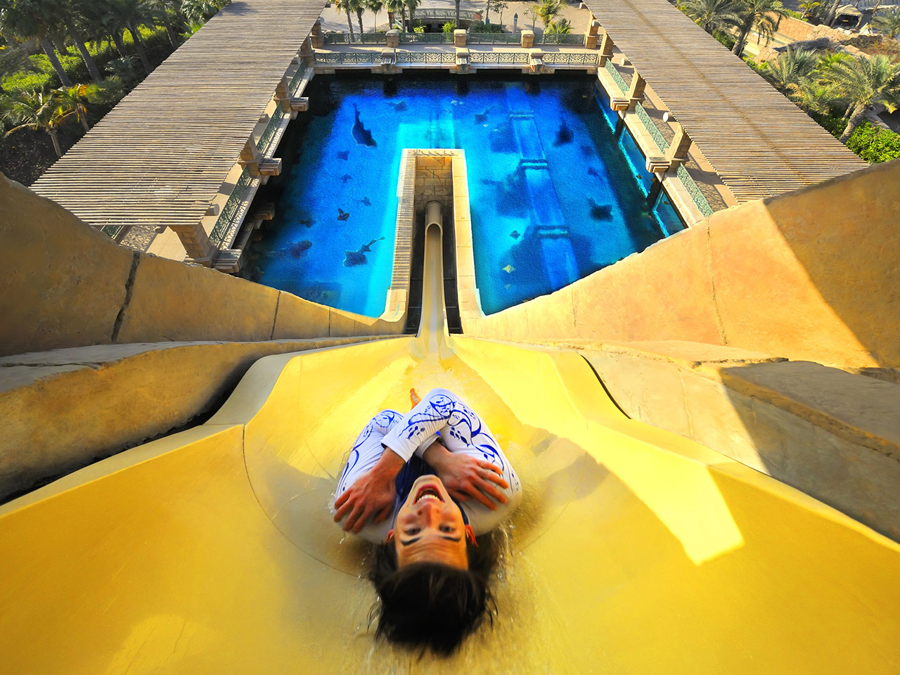 Listopedia: The World's Best Water Parks